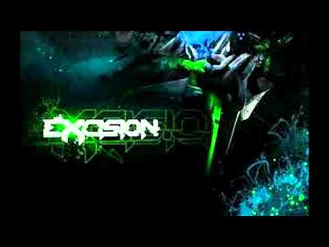 Excision - Execute