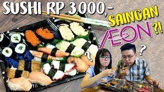 Video Sushi Termurah & Lengkap !! Rp 3.000 / Pcs Aja!! MP3, 3GP, MP4, WEBM, AVI, FLV Februari 2019