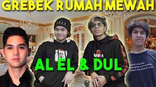 Video GREBEK RUMAH 30M AL EL DUL & MAIA ESTIANTY MP3, 3GP, MP4, WEBM, AVI, FLV Juni 2019