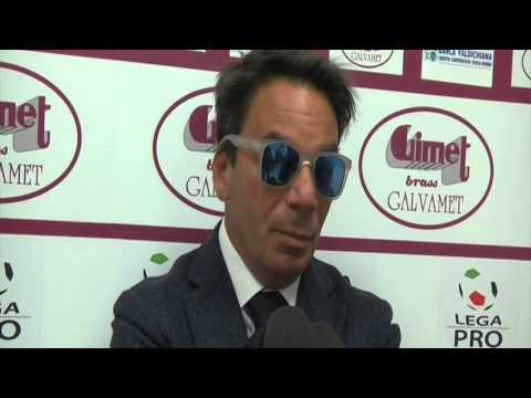 Capuano: ''Non replico a Zerbini. A Romizi sì''