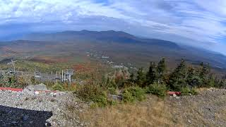 Sugarloaf Webcam - Top of Skyline