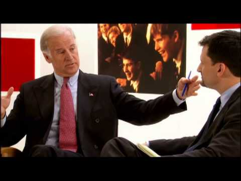 TCM Party, Politics & The Movies: Joe Biden outro from Dead Poet's Society
