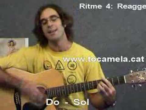 Ritmes - Heavy, Kumba, Ska, Reagge, Rumba
