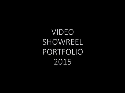 Angelina Lee Editor Showreel Portfolio 2015