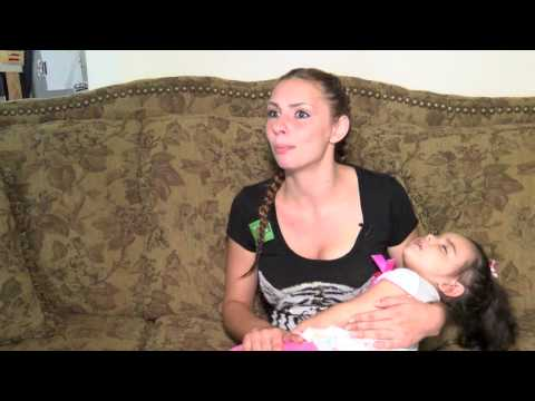 Brittany Hardy on Fallin & CBD oil