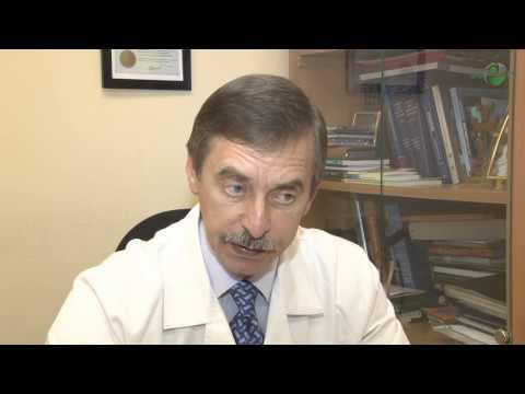 Лечение инфекции мочевыводящих путей