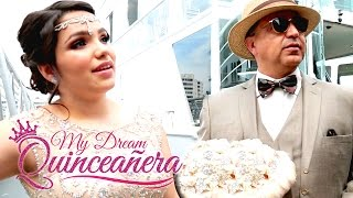 Let's Get The Party Started! - My Dream Quinceañera - Airam Ep.4