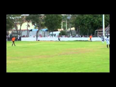Atlético Itapemirim 2 X 0 Rio Branco