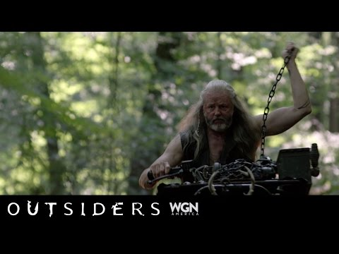 Outsiders 1.10 (Preview)
