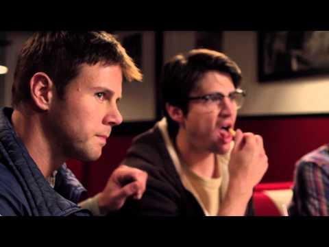 Lost on Purpose - Trailer