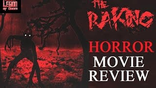 Nonton The Raking   2017 Bryan Brewer   Creature Feature Horror Movie Review Film Subtitle Indonesia Streaming Movie Download