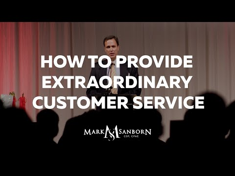 how to provide high quality customer service
