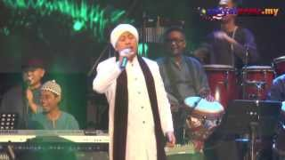 Opick - Rapuh (Live) Video