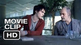 Nonton Warm Bodies Official First 4 Minutes - Extended Clip (2013) - Nicholas Hoult Movie HD Film Subtitle Indonesia Streaming Movie Download