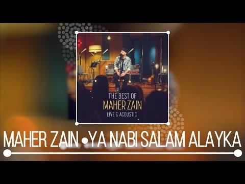 Video Maher Zain - Ya Nabi Salam Alayka (Live & Acoustic)   NEW ALBUM 2018 download in MP3, 3GP, MP4, WEBM, AVI, FLV January 2017