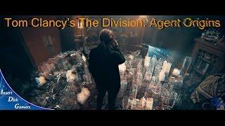 Nonton Tom Clancy's The Division - Agent Origins (All 4 Agent Origin Movies) Film Subtitle Indonesia Streaming Movie Download