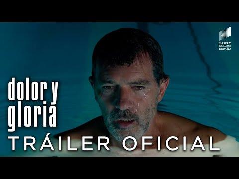 Dolor y gloria - Tráiler Oficial HD?>