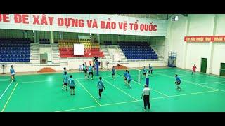 Công ty CP Than Vàng Danh: sôi nổi giải thể thao kỷ niệm ngày thành lập Công đoàn Việt Nam