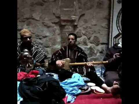 LILA -MAALAM Said Boulhims – OULAD LGHABA 1