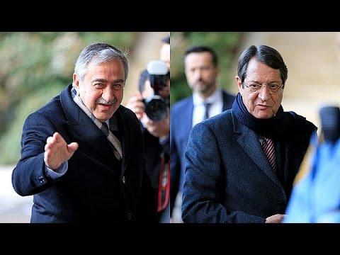 Γενεύη: Ξεκινά η πολυμερής διάσκεψη για την Κύπρο