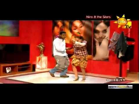 Nirosha's Dance - Niro & the Stars