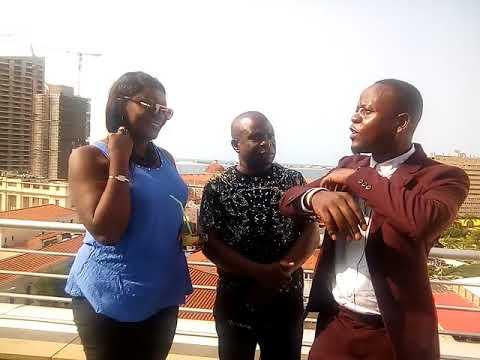 Luanda kitoko botala ken Mpiana