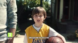 Trailer d'annuncio - Leggenda [SUB ITA]