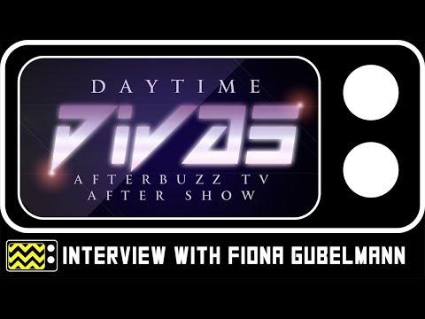 Daytime Divas Season 1 Special Review w/ Fiona Gubelmann & Camille Guaty | AfterBuzz TV