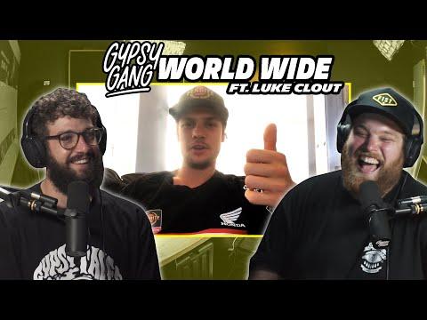 Gypsy Gang World Wide - Ep.2 - Ft Luke Clout