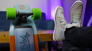 The BEST Affordable Electric Skateboard Ever?Save $105 on ACTON Blink S: http://bit.ly/2qY11OaRocketSkates Review: http://bit.ly/2qQL6kk------------------------------------------------------------------------Music:✖ ES.CS - Sometimes I Feel - https://soundcloud.com/es-ce/esce-sometimes-i-feel-85bpm✖ Soundcloud -  https://soundcloud.com/es-ce✖ Facebook - https://www.facebook.com/ldzesceAwesome Tech Reviews ► http://bit.ly/1UW8mFESome Funny Vids ► http://bit.ly/1pTkWujBest Games ► http://bit.ly/1PzOpOg5 Apps You Didn't Know Existed ►: http://bit.ly/1SpRc11 ------------------------------------------------------------------------STALK ME!------------------------------------------------------------------------Twitter! ► http://bit.ly/iTwe4kzTwitterSubscribe! ► http://bit.ly/iTwe4kzFollow me on Instagram! ► http://bit.ly/1lxNc1aLike me on Facebook! ► http://bit.ly/iTwe4kzFB