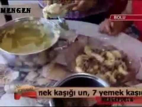 3.bülüm soframız programı star tv mengende sükriye hanımın yemek tarifleri.