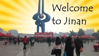 Jinan China  city photo : Welcome to Jinan