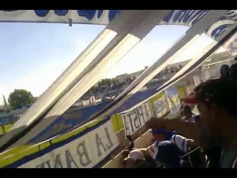 Brown Alentarte Hasta La Muerte LBDS - La Banda Del Sandia - Guillermo Brown