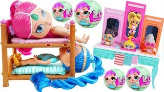 Video Shimmer and Shine Morning + Bedtime Routine MP3, 3GP, MP4, WEBM, AVI, FLV Februari 2019