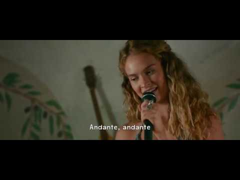 Mamma Mia! Here We Go Again - Andante, Andante (Lyrics) 1080pHD