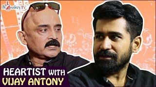 Video I started acting for money - Vijay Antony | Exclusive Interview | Heartist | Bosskey TV MP3, 3GP, MP4, WEBM, AVI, FLV Oktober 2017