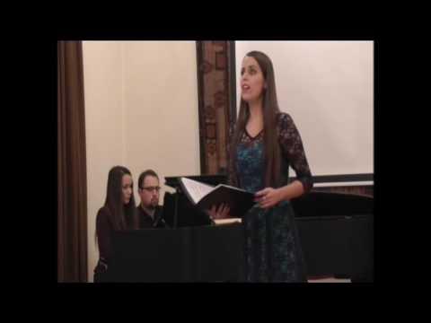 Iván Sára - Juhász Gyula: Tiszai dalok /Baracskai Judit - ének, Kakuk Tünde - zongora