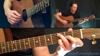 Video Time In A Bottle Guitar Lesson - Jim Croce MP3, 3GP, MP4, WEBM, AVI, FLV Oktober 2018