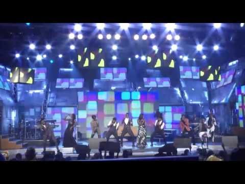 Nomination Show 5 [Group Song] | MTN Project Fame Season 7.0