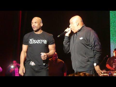 """""""Here We Go & Mary Mary & King of Rock"""" Run DMC@Hard Rock Casino Atlantic City 11/30/19"""