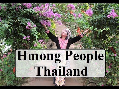 Part 2 Thailand  (Hmong People, Doi Suthep-pui Tempel) Chiang Mai
