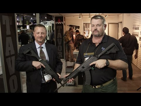 Shot - Larry gets the rundown on the Galil ACE assault rifle from IWI's Casey Flack. Click here to subscribe: http://www.youtube.com/subscription_center?add_user=VickersTacticalInc Click here to...