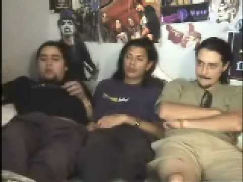 Entrevista con Mechanical Chaos 2004 [Parte 1]