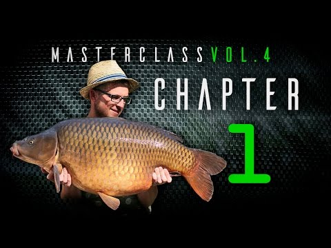 Korda Carp Fishing Masterclass Vol. 4 Chapter 1: Lake Exclusive (13 LANGUAGES)