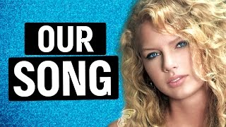 Video Remember Taylor Swift's First Album? (Throwback) MP3, 3GP, MP4, WEBM, AVI, FLV Oktober 2018