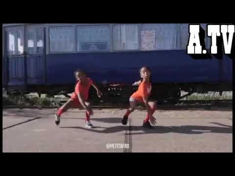 SKOROKORO PUSHA NEW MZANSI DANCE