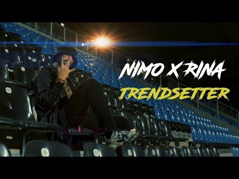 Nimo - TRENDSETTER feat. Rina (prod. von DTP)