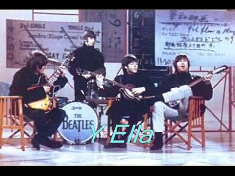 "The Beatles-"" i've just seen a face"" -Subtitulo en español (by orion)"