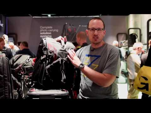 Manfrotto - Whats new at Photokina 2016