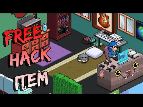 FREE HACK ITEM - PewDiePie Tuber Simulator Indonesia - Part 3